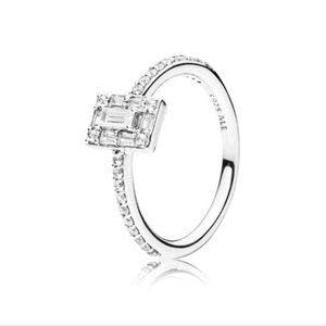 New Pandora Luminous Ice Ring